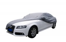 An Introduction to Car Covers