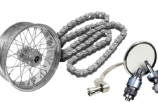 5 Must Have Motorcycle Accessories for Every Rider