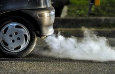 Car Emissions Too High? Recycle It!