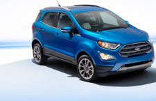 Ford EcoSport: Everything You Need to Know