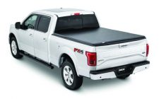 Benefit of having tri-fold tonneau cover for Ford F-150
